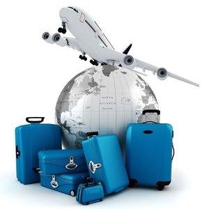 Organisatie zakenreis